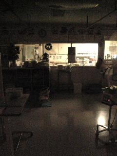 不思議な病室